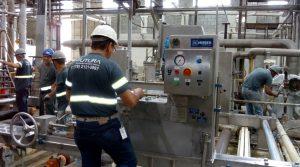 Futura Manutenção e Montagem Industrial